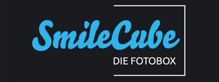 FOTOBOX mieten für Hochzeit | Party | Event ab €279,- logo