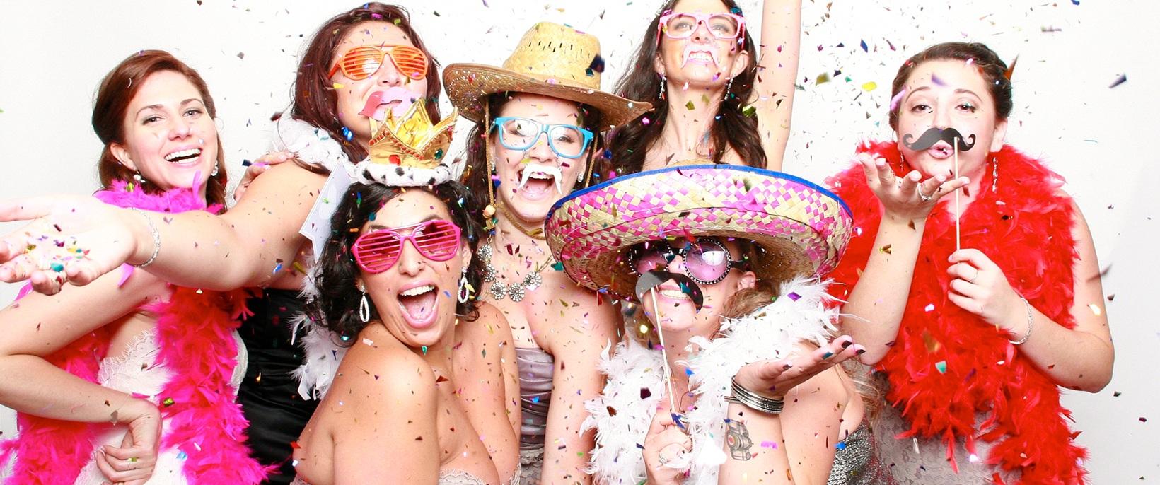 Fotobox Hochzeit Geburtstag Salzburg Oberösterreich mieten